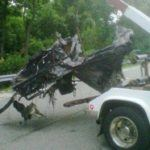 Ryan Dunn Porsche accident