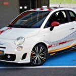 Fiat 500 Abarth To Debut In LA