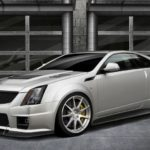 Hennesseey Introduces Cadillac CTS-V V1000 Twin-Turbo