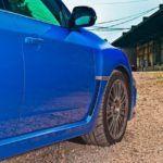 2011 Subaru WRX STI 12