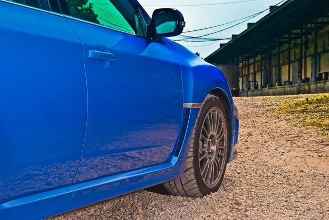 2011 Subaru WRX STI (12)