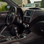 2011 Subaru WRX STI 13