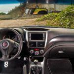 2011 Subaru WRX STI 14