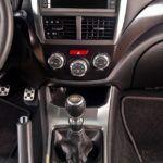 2011 Subaru WRX STI 15