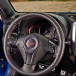 2011 Subaru WRX STI 16