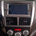 2011 Subaru WRX STI 18