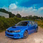 2011 Subaru WRX STI (2)