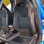 2011 Subaru WRX STI 20