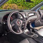 2011 Subaru WRX STI 21