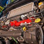 2011 Subaru WRX STI 24
