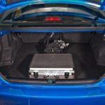 2011 Subaru WRX STI 25