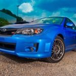 2011 Subaru WRX STI 3