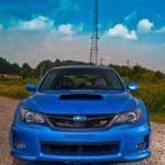 2011 Subaru WRX STI 5