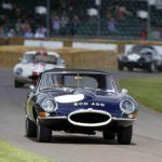 The Good Showing for the 2011 Goodwood Festival