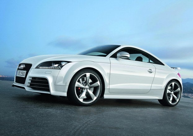 NextGeneration Audi TT Preview Coming To Tokyo Motor Show - Audit car