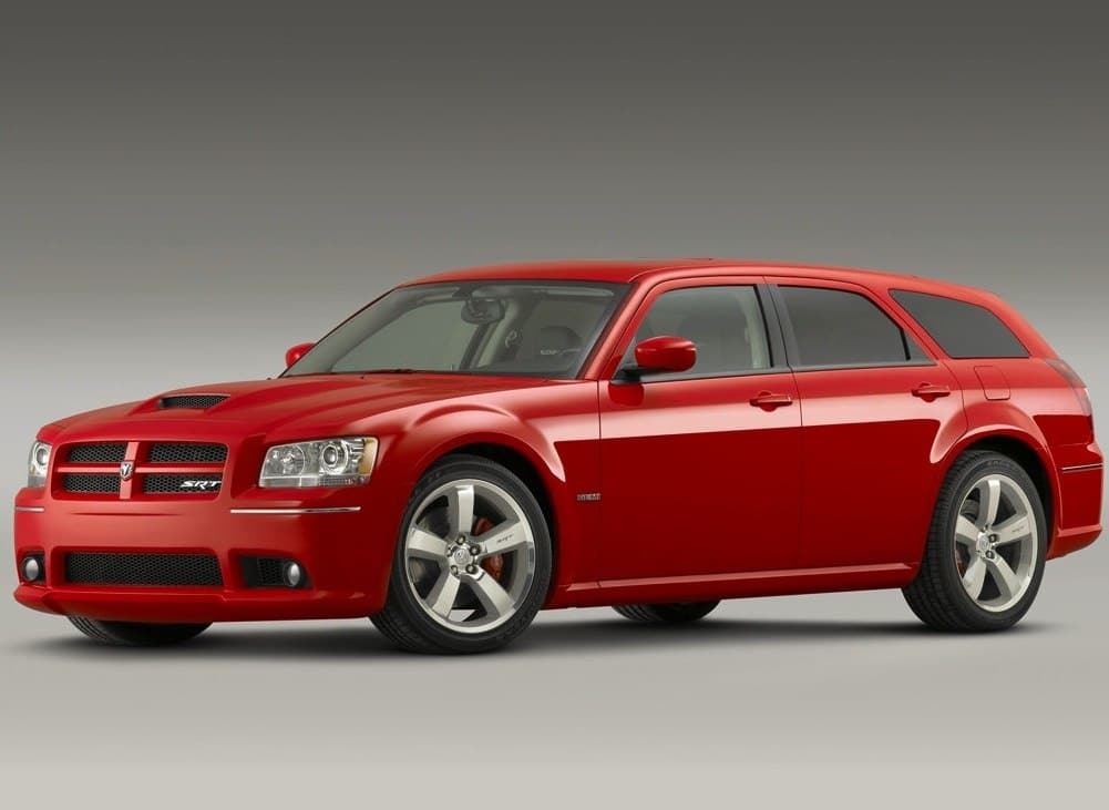 Dodge Magnum Has Fans At Chrysler Could It Make A Return