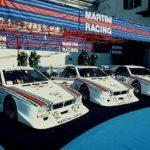 Pininfarina History in Diecast Form (1970-1990)