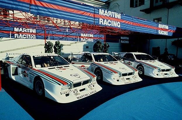 Montecarlo Turbo Gruppe5 1978-1981