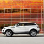 LandRoverEvoque2DoorSideView