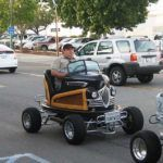 Street Legal Bumper Cars - You Can License Anything These Days