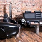 The Ultimate Gearheads Office