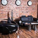 The Ultimate Gearheads Office 25