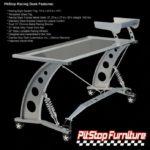 PitStop F1 Desk