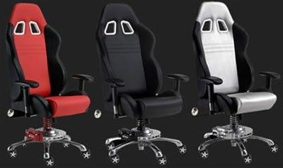 Sebring Office Chairs