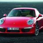 00 2012 porsche 911 991 leak