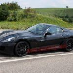 Future Ferrari 599 Hits The Streets 30