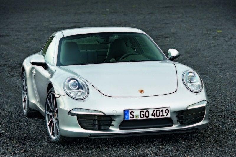 02 2012 porsche 911 991 leak
