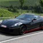Future Ferrari 599 Hits The Streets 27