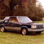 1982 Dg Aries 2dr rt frnt color