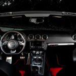 2011 Audi TTS Roadster 10