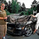 2011 Audi TTS Roadster 16