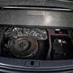 2011 Audi TTS Roadster 17