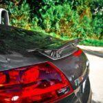 2011 Audi TTS Roadster 19