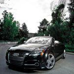 2011 Audi TTS Roadster (2)