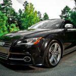 2011 Audi TTS Roadster 20