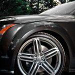 2011 Audi TTS Roadster 3