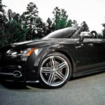 2011 Audi TTS Roadster 4