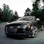 2011 Audi TTS Roadster 5