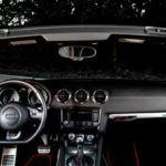2011 Audi TTS Roadster 9