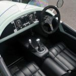 47 2012 morgan 3 wheeler fd