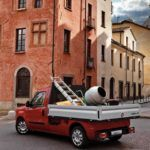 Fiat Doblo Work Truck, No, Really