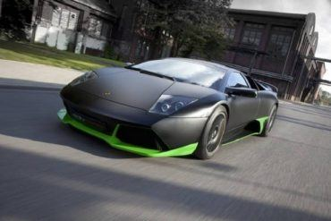 Top Super Supercars for 2012 - Better Find the 'Oh Sh*t' Handle 22