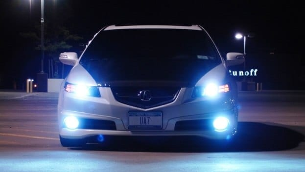 Hid Kits For Cars HID Headlights: Positives and Negatives to Consider Before Installing