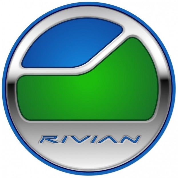 Rivian Automotive Photo Automoblog Net