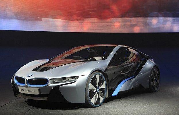 P90080957 623x400 - BMW i Details Brand Philosophy