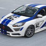 Focus On Racing: Ford ST-R Costs $100,000